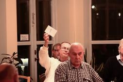 Årsmöte med internauktion Falu-Borlänge Myntklubb