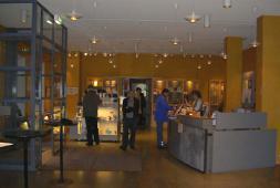 Kungliga Myntkabinettet 2008