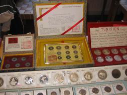 Avesta myntmässa 14 februari 2009