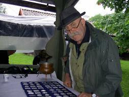 Bruksfestivalen 13 juni 2009